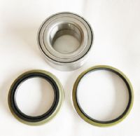 Toyota 4-Runner/Surf 2.7 Petrol RZN185 (11/1995+) - Front Wheel Bearing Kit
